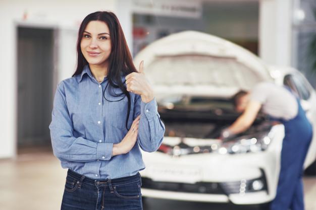 Sleva až 60% na servis aut všech značek