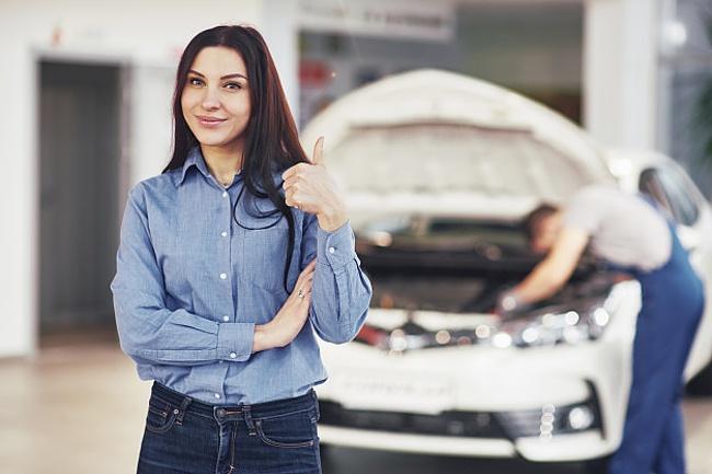 Sleva až 60% na servis aut všech značek Mariánské Lázně